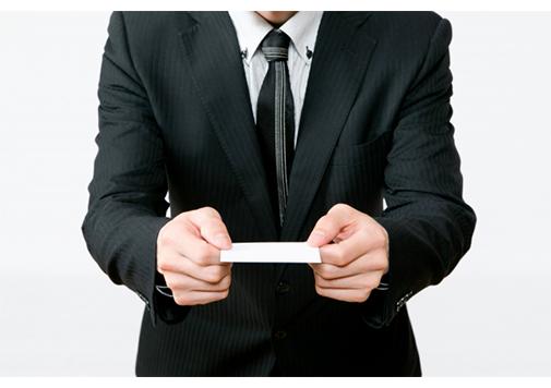 限定30名参加費無料!渡すだけで仕事を呼び込む「絶対受注名刺」をその場で作れる超実践型セミナー『ビジネスに威力を発揮する名刺のつくり方』6月21日(水)開催【GoGetterz】