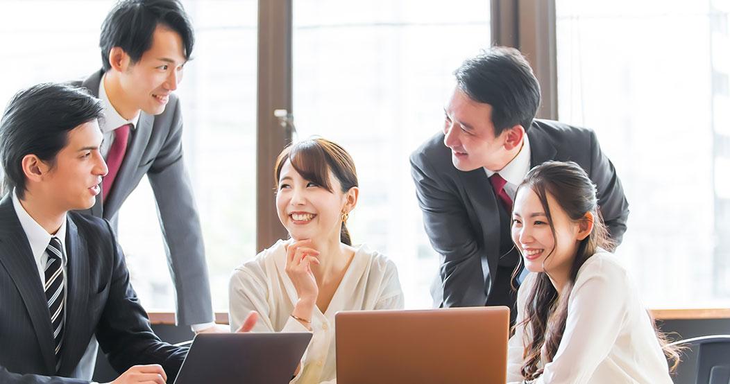リスキリングの日本での取り組み状況と課題