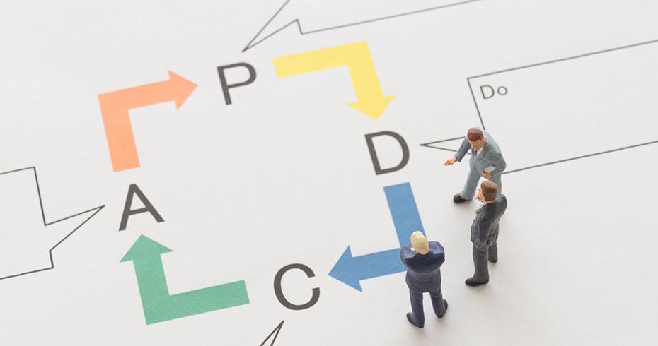 リモートワークにおける情報共有の課題を解決するには?