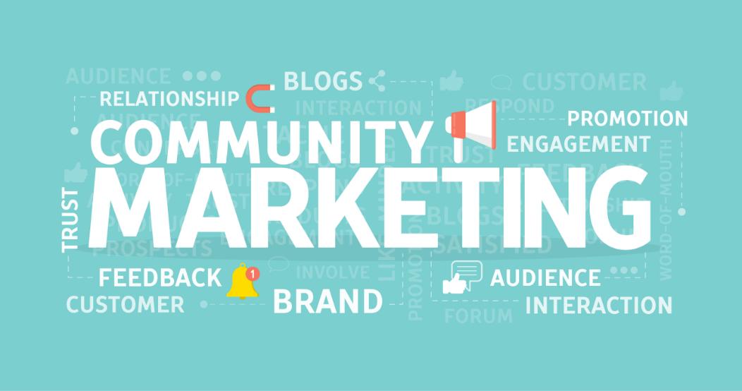 何を目指すべき?コミュニティマーケティングの目的と効果