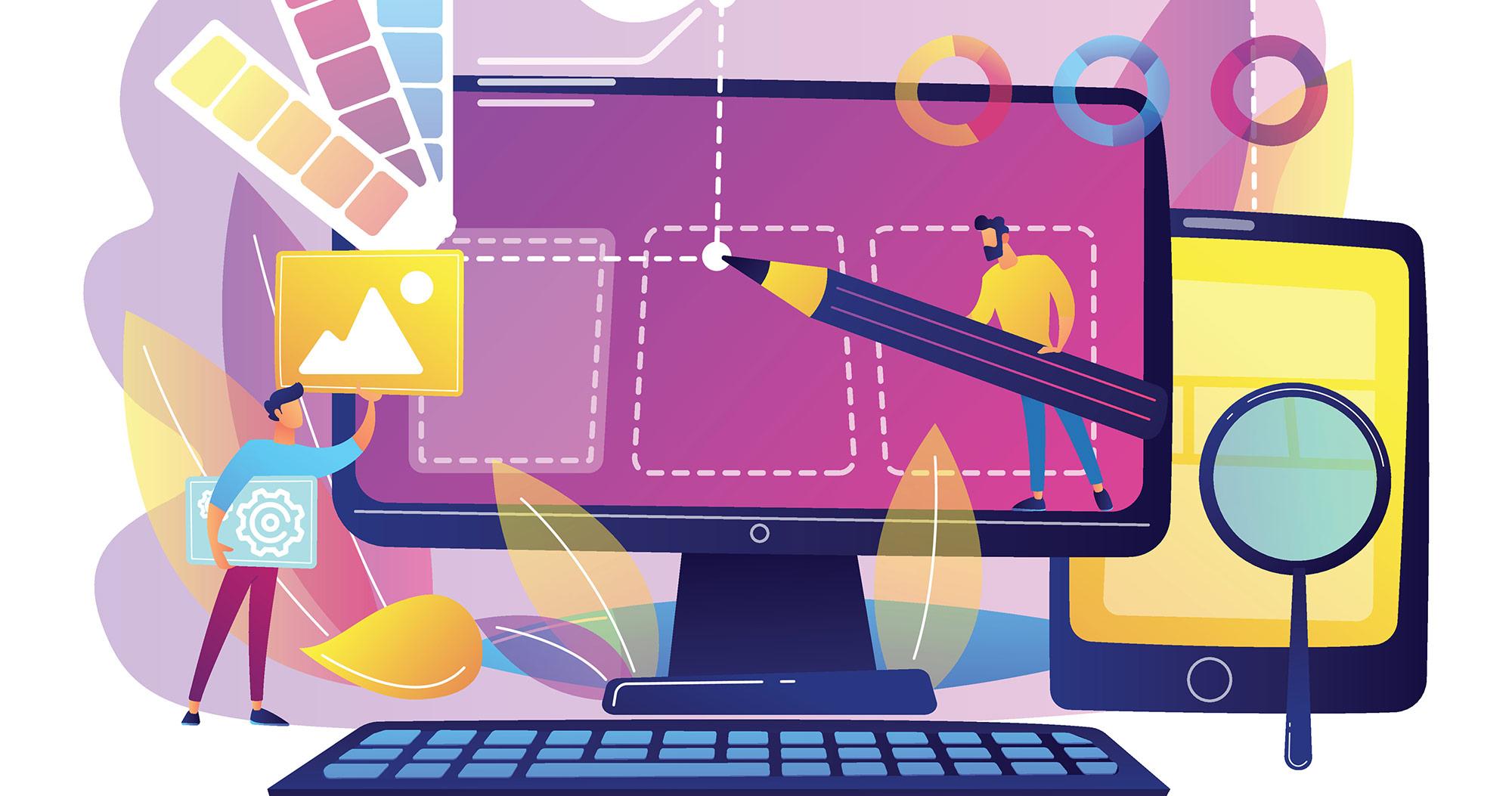 Web社内報を導入する際のポイント