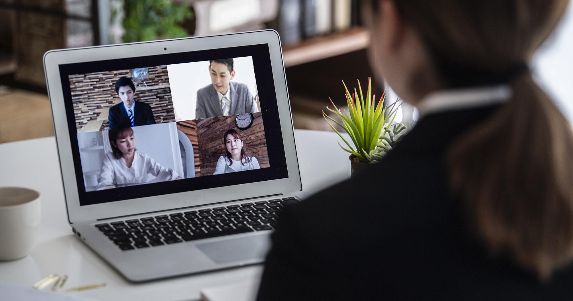 動画共有サービスUIshare_Webイベント&ミーティングソリューションをリリース
