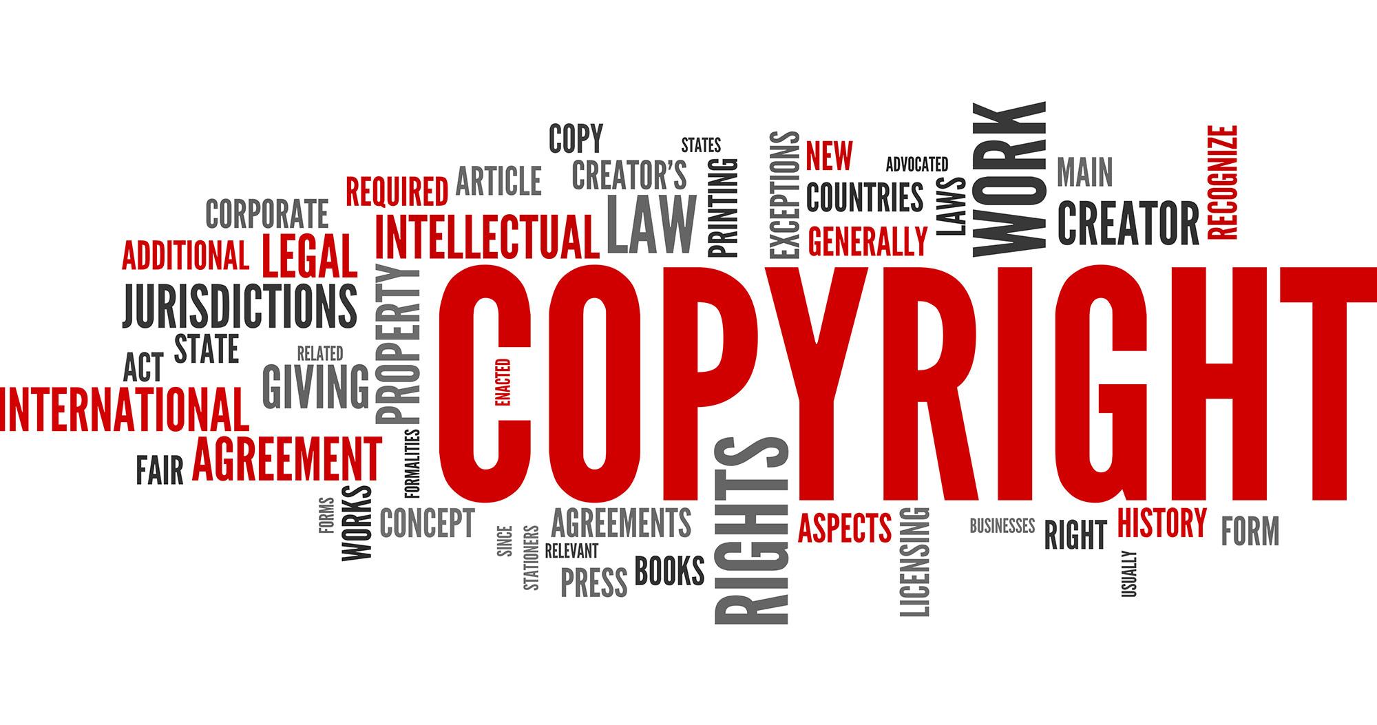 動画販売・制作に関わる権利について