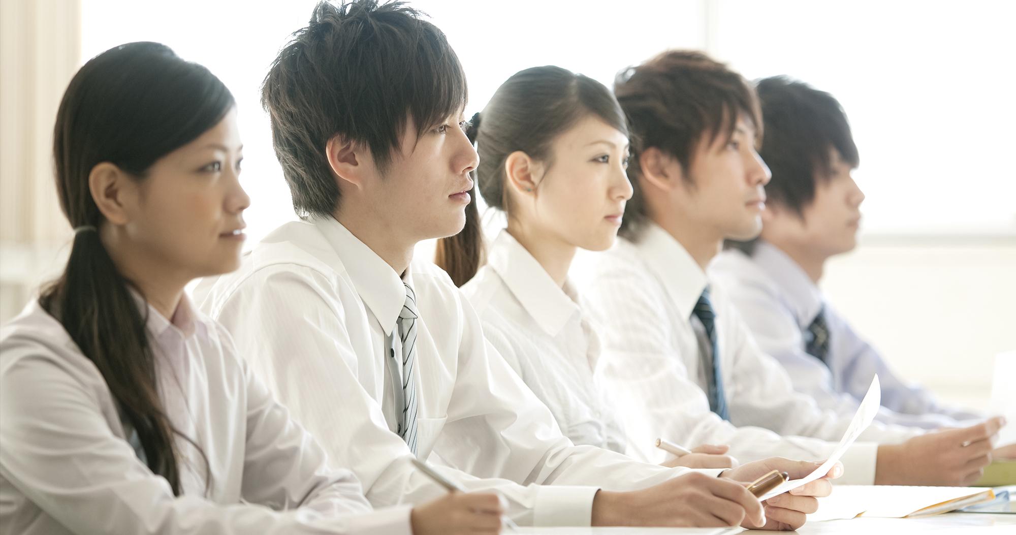 新入社員研修のために準備すべき項目と押さえるべきポイント