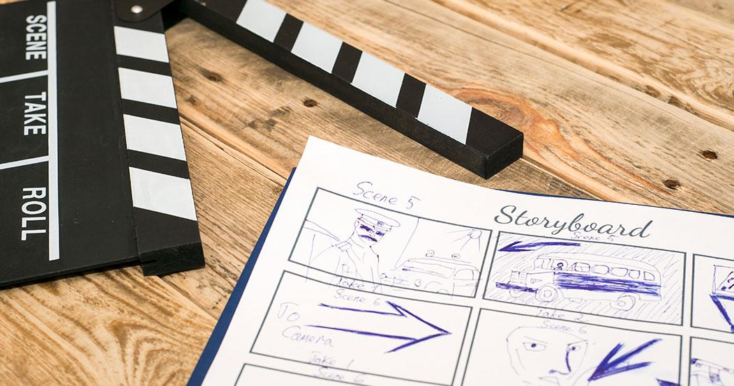 動画制作では企画が重要