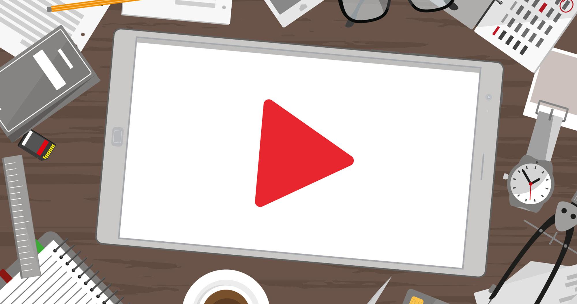 動画コンテンツの作り方
