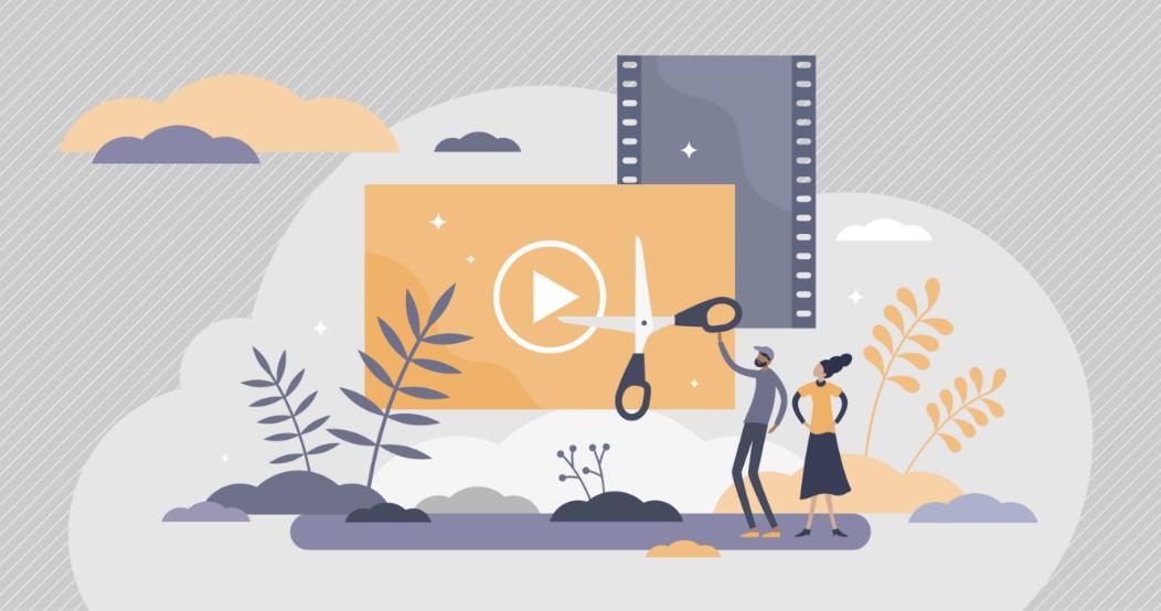 動画制作におけるナレーションの効果と入れ方