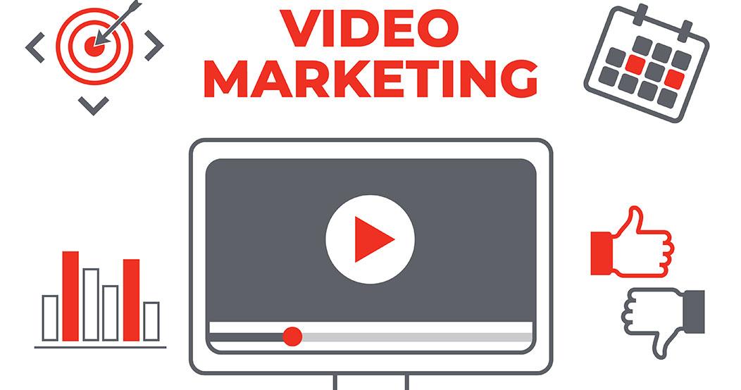 今、注目すべき動画マーケティングとは?~動画を活用した成功事例5選~