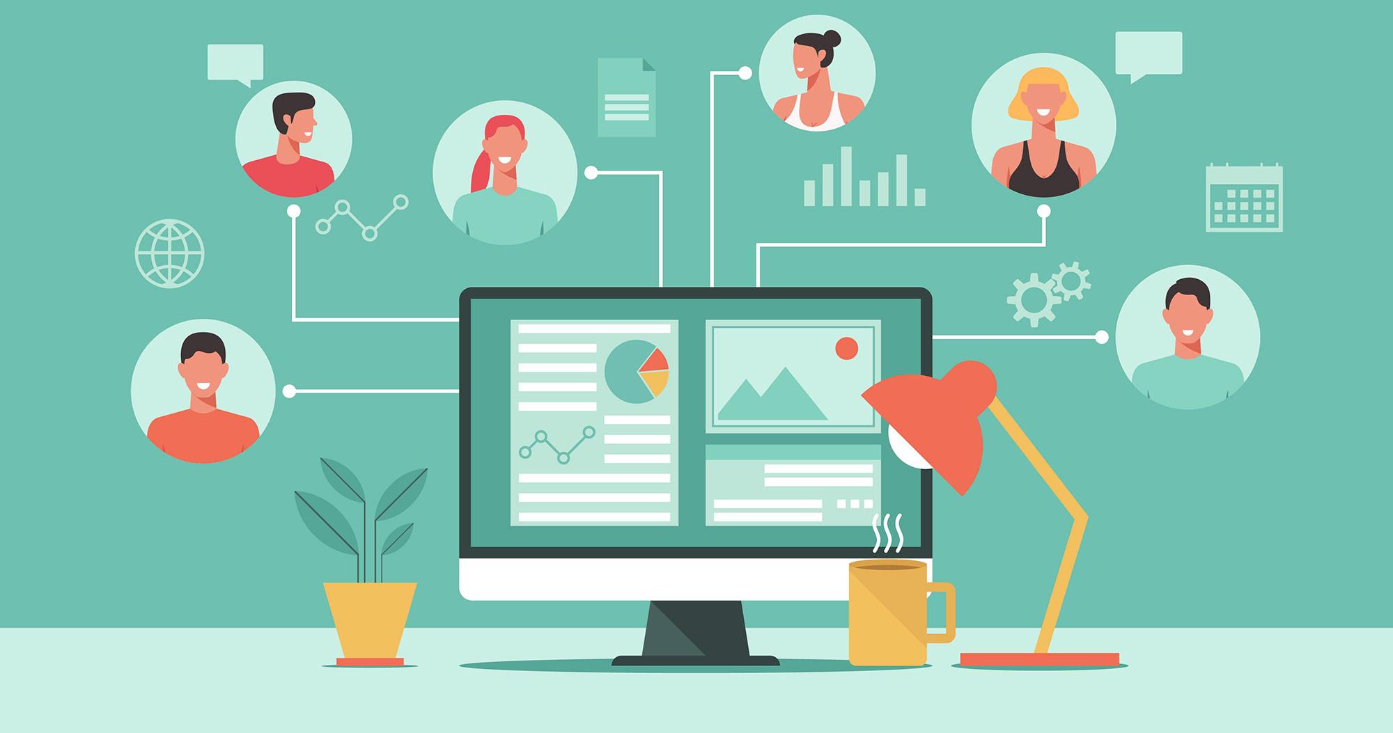 Web会議システムの活用法